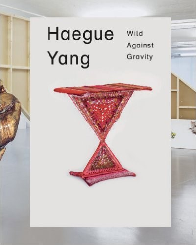 Haegue Yang (Modern Art Oxford: Exhibition Catalogues)