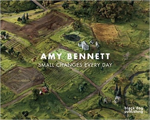 Amy Bennett: Small Changes Every Day
