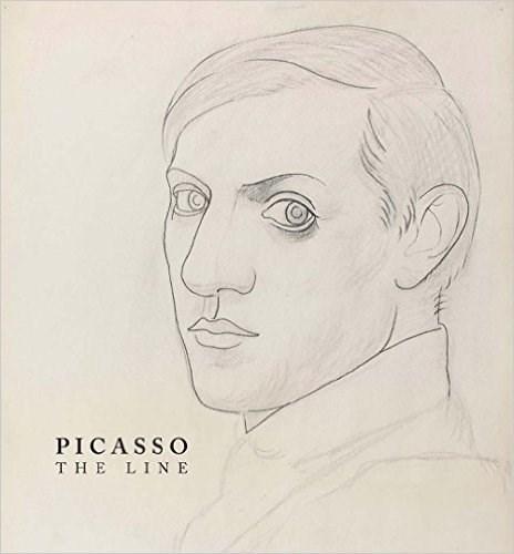 Pablo Picasso: Picasso the Line