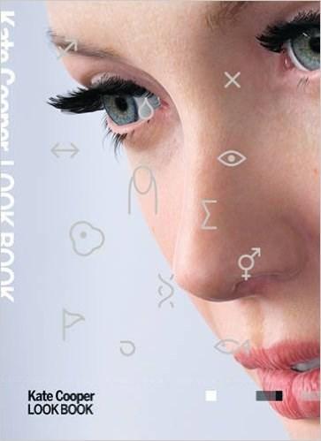 Kate Cooper: Look Book