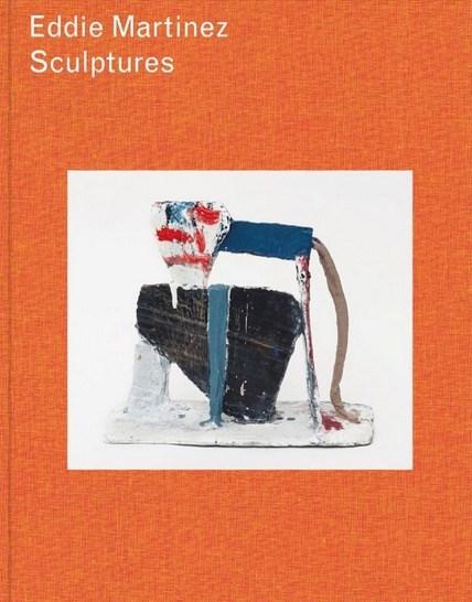 Eddie Martinez: Sculptures