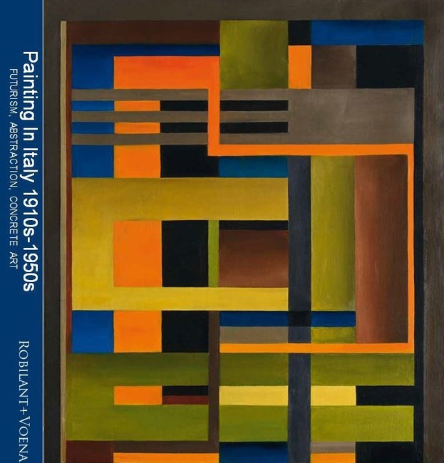 Painting in Italy 1910s-1950s: Futurism, Abstraction, Concrete Art