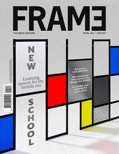 Frame: Issue 114: Jan-Feb 2017