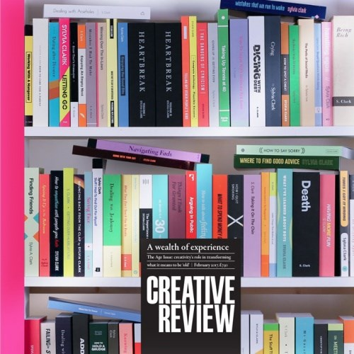Creative Review - February 2017