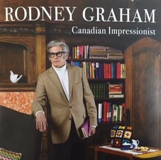 Rodney Graham: Canadian Impressionist