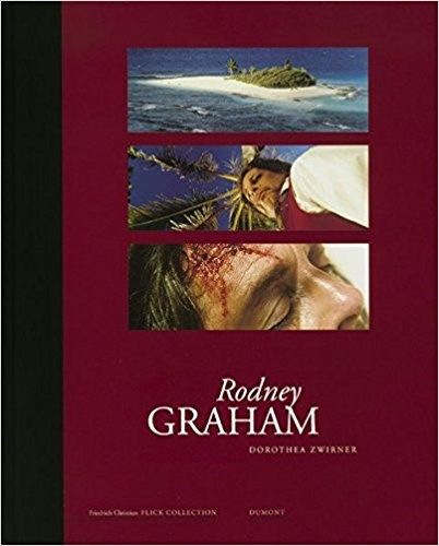 Rodney Graham: v. 1: Collectors Choice (Collector's Choice Artists Monographs)