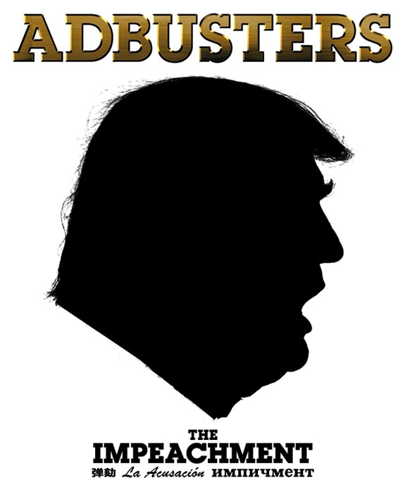 Adbusters - Volume 25 - Number 2 - March/April 2017 - #130
