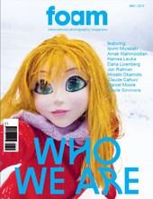 Foam: international photography magazine #46/2017