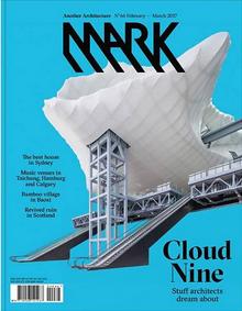 Mark Magazine: No. 66 - February - March 2017