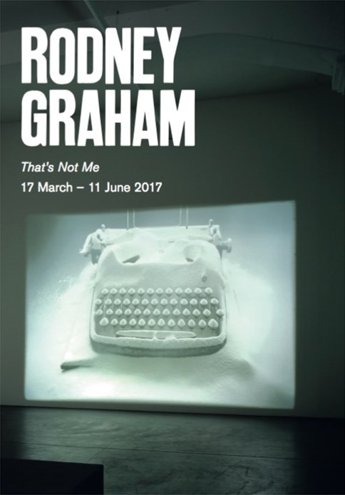 Rodney Graham: That's Not Me: Interpretation Guide