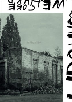 Knut Henrik Henriksen: Architectural Doubts