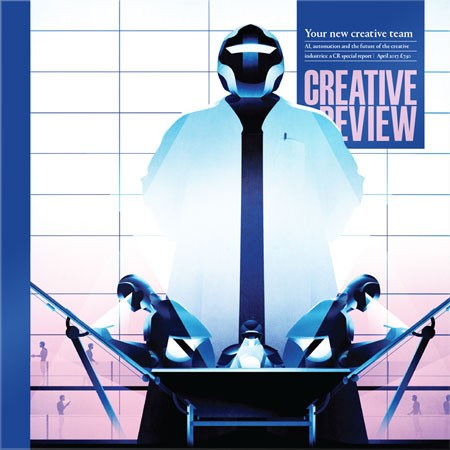 Creative Review - April 2017