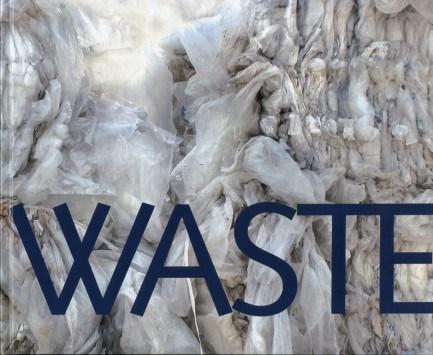 Dieter Huber: Waste
