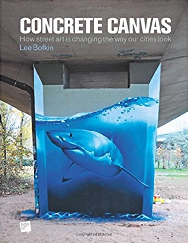 Concrete Canvas: How Street Art Is Changing the Way Our Cities Look