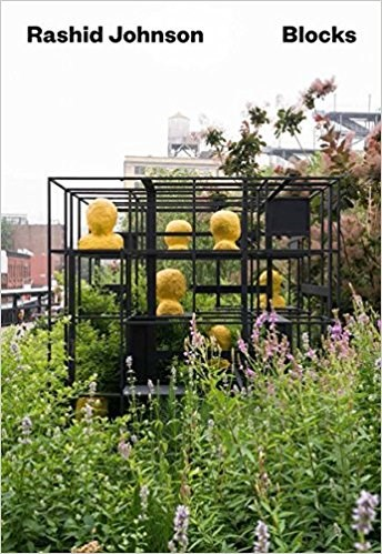 Rashid Johnson: Blocks