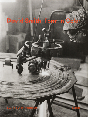 David Smith: Form in Color