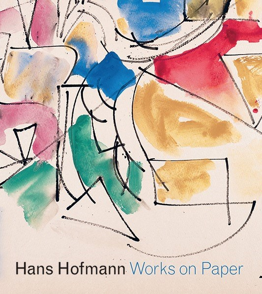 Hans Hofmann: Works on Paper