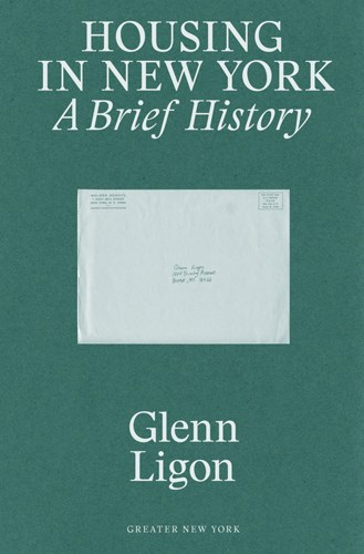 Glenn Ligon: Housing in New York - A Brief History (Greater New York)