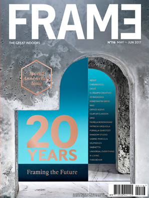 Frame: Issue 116: May-Jun 2017