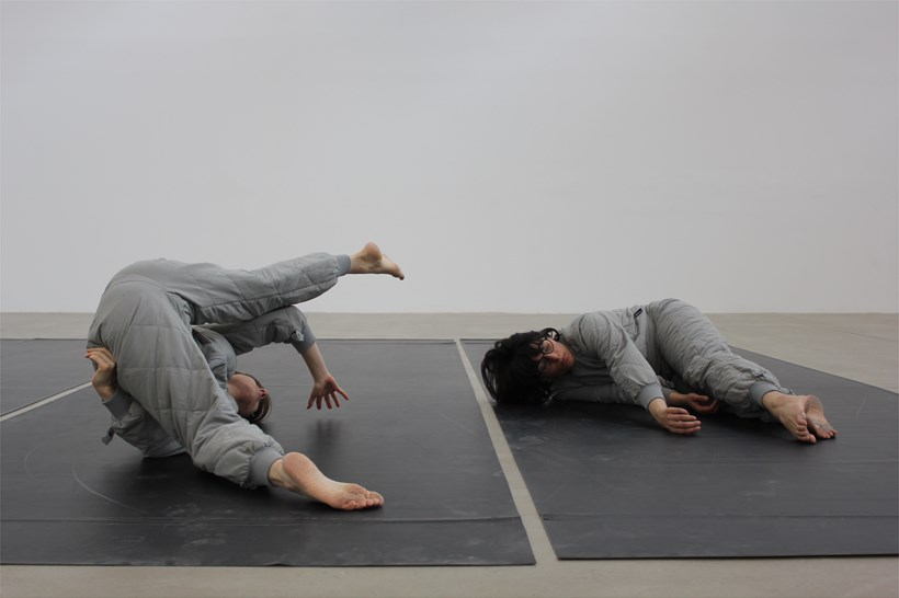Nicola Singh: slanting, semi-cascade (with Hannah Buckley) 02