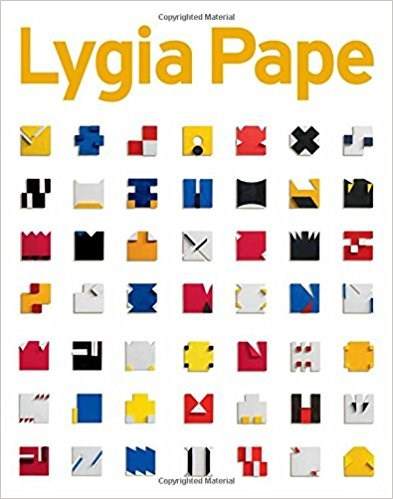 Lygia Pape: a multitude of forms