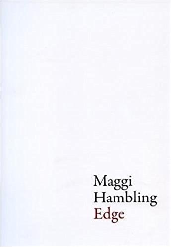 Maggi Hambling: Edge
