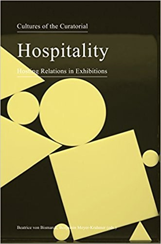 Hospitality - Hosting Relations in Exhibitions