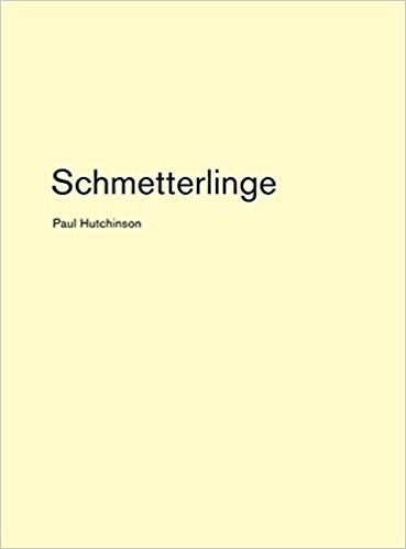 Paul Hutchinson: Schmetterlinge
