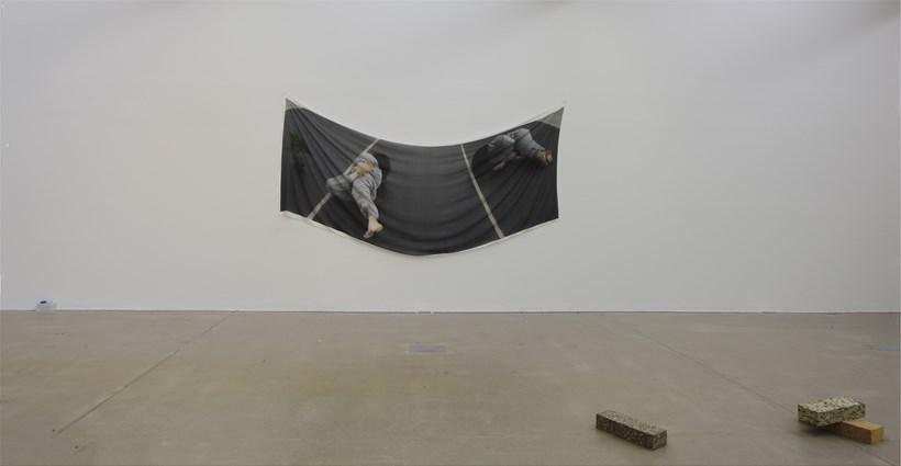 Nicola Singh: Installation View (01)