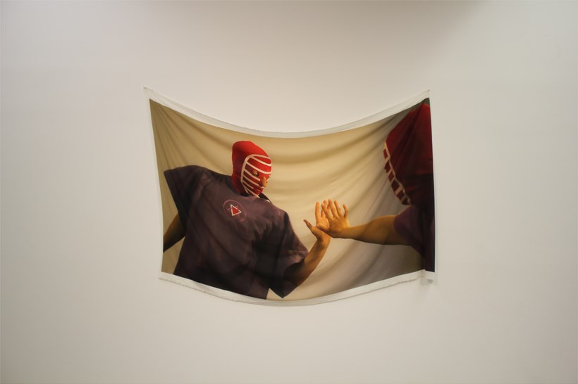 Nicola Singh: Installation View (03)