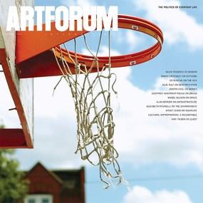 Artforum International - Vol. 55, No. 10 - Summer 2017