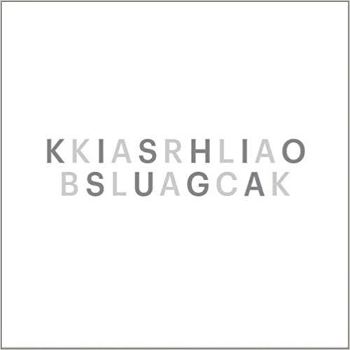 Karla Black & Kishio Suga: A New Order