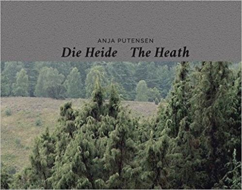 Anja Putensen: The Heath: Stories of Memories of a Historical Cultural Landscape