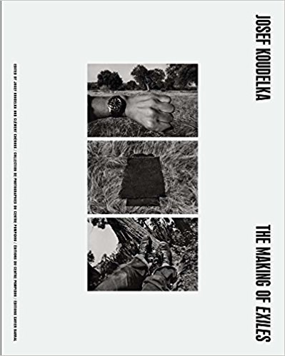 Josef Koudelka: the Making of Exiles