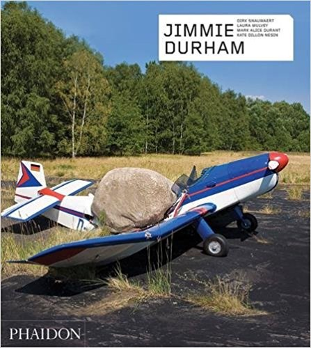 Jimmie Durham: Revised and Expanded Edition