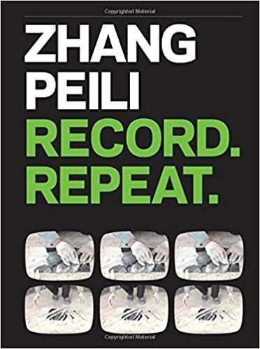 Zhang Peili: Record. Repeat