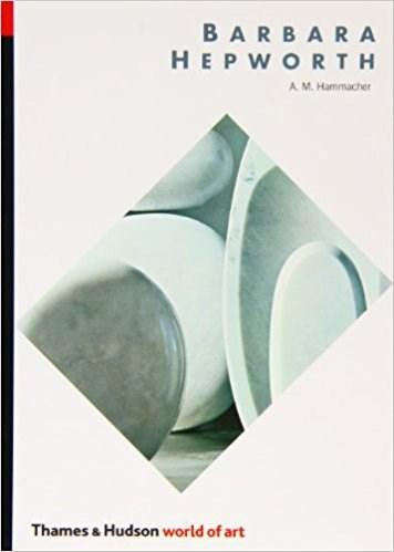 Barbara Hepworth: World of Art
