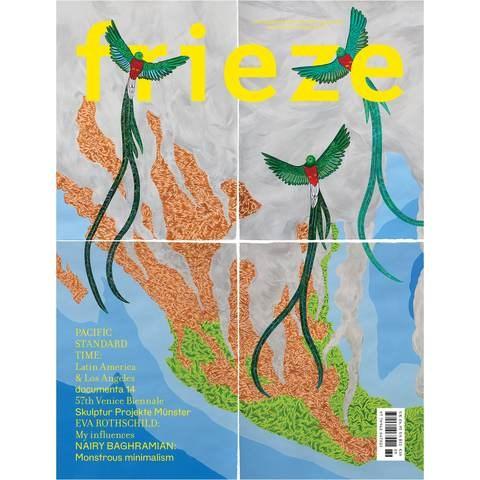 Frieze - Issue 189 - September 2017