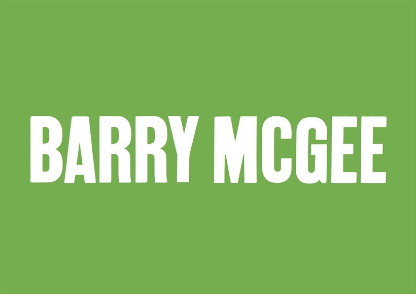 Barry McGee: They Don't Make This Anymore: Learning Resource