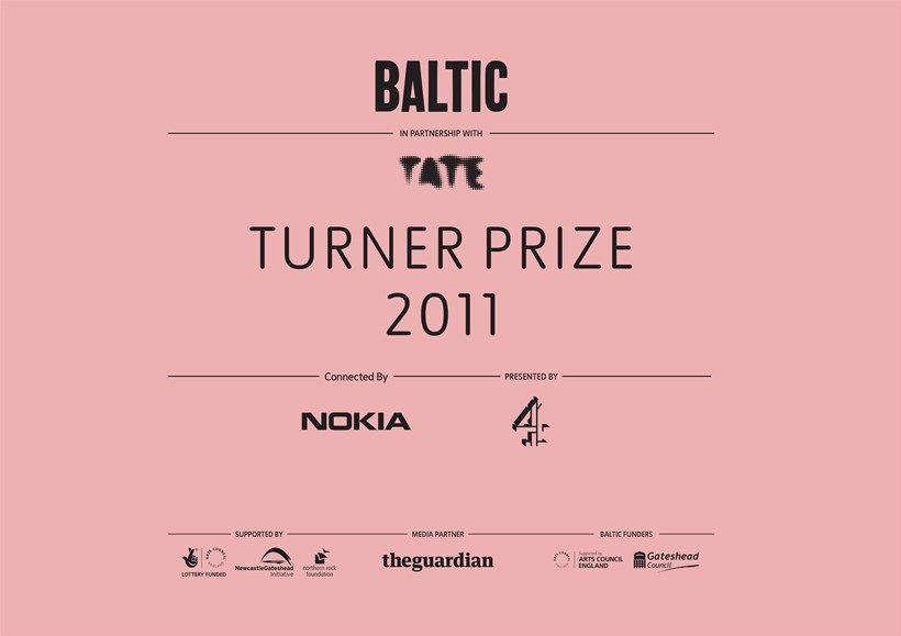 Turner Prize 2011 at BALTIC: Learning Resource (Primary)