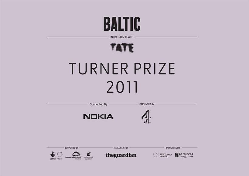 Turner Prize 2011 at BALTIC: Learning Resource