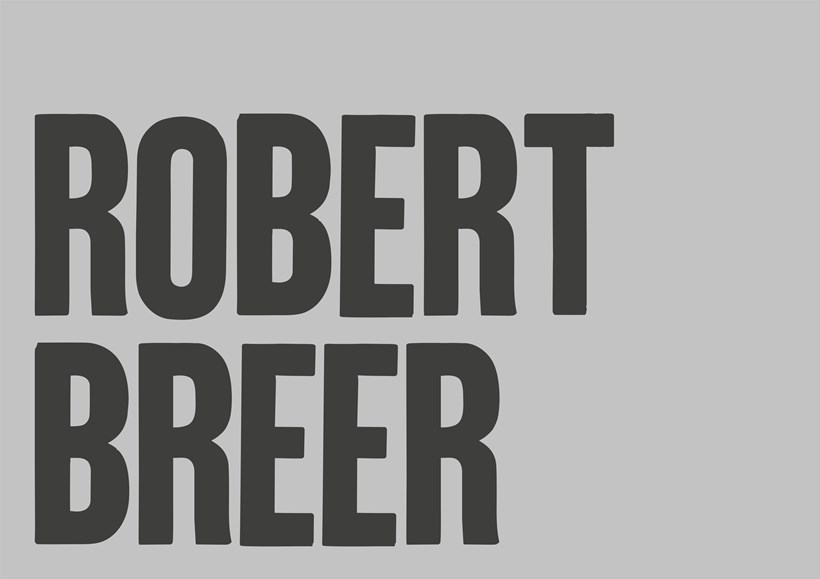 Robert Breer: Learning Resource