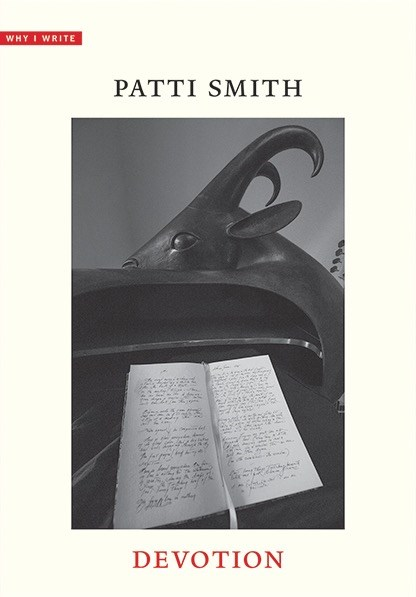Patti Smith: Devotion