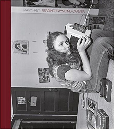 Mary Frey: Reading Raymond Carver