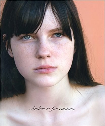 Valerie Phillips: Amber is for Caution