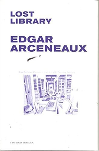 Edgar Arceneaux: Lost Library