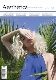 Aesthetica: The Art and Culture Magazine - Issue 79 - October / November