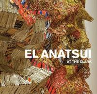 El Anatsui at the Clark