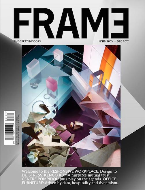 Frame: Issue 119: Nov-Dec 2017