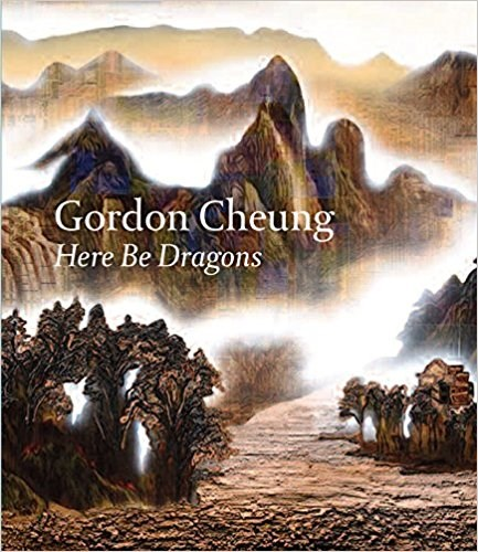 Gordon Cheung: Here Be Dragons